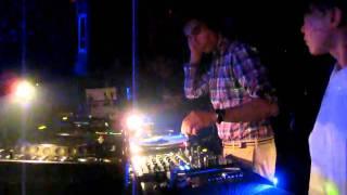 Gildas @ mago(Kitsuné Japan tour 2010_02