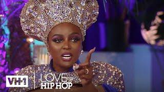 Jojo Accuses Amara of Dark Magic 'Sneak Peek' | Love & Hip Hop: Miami