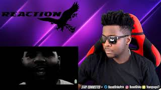 WTF HAS HE BEEN EATING? Kevin Gates - Change Lanes | REACTION