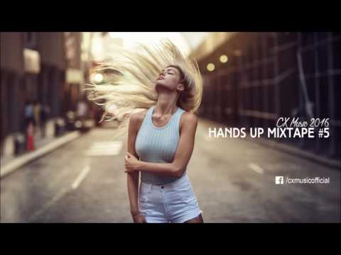 Techno 2016 HANDS UP & Dance Music Mix   Party Remix #5 ★ - Cмотреть видео онлайн с youtube, скачать бесплатно с ютуба
