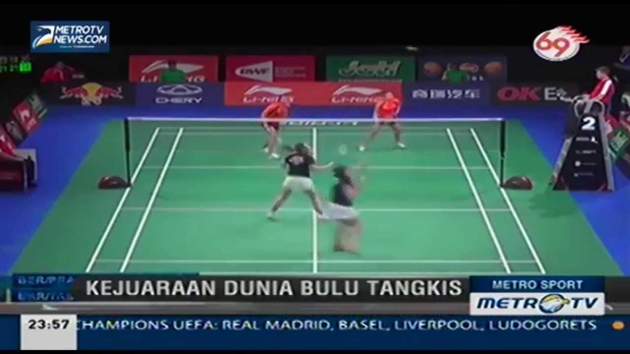 Berita Terbaru Hari Ini - Asa Indonesia Rebut Gelar Juara ...