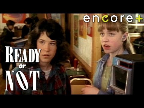 Ready or Not S. 2 Ep. 5 – Teen Drama