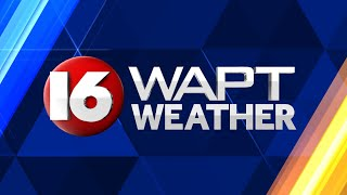Tuesday Weather Webcast