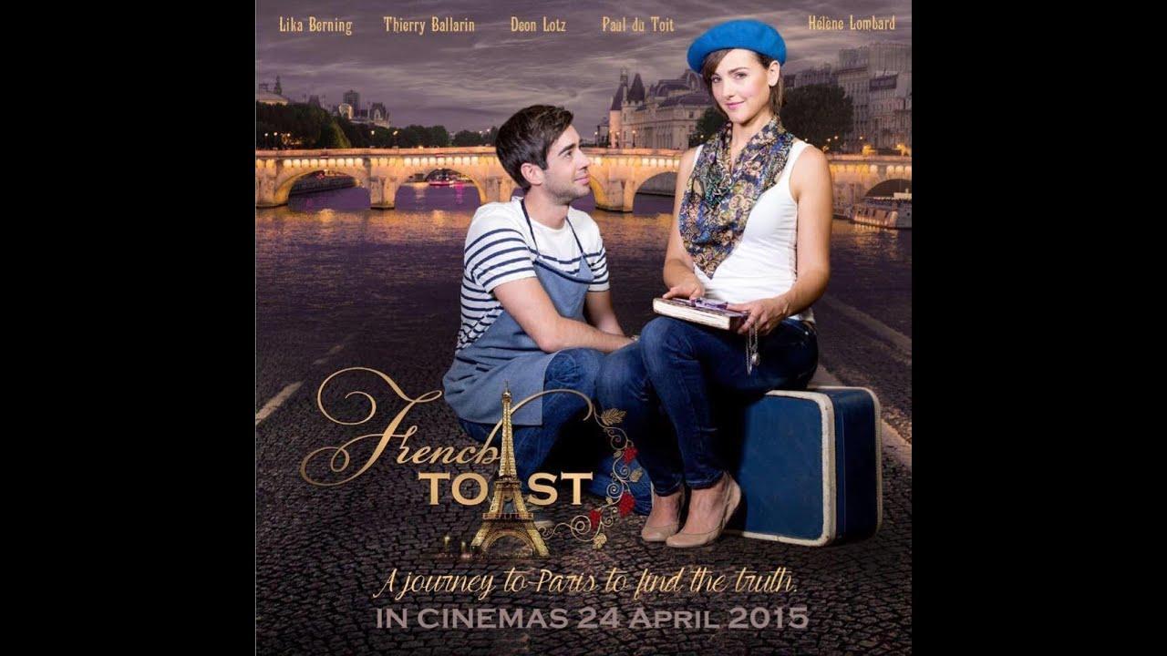 toast film