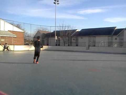 Soccer ! At New Brunswick , NJ