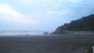 Playa de LOS QUEBRANTOS (Soto del Barco) Asturias