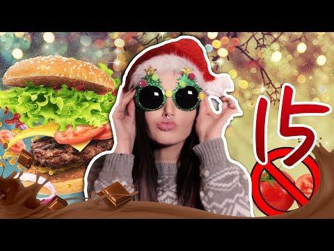 Burger mit Schokolade und OHNE Tomate! Mein Lieblings-Essen | Tag 15