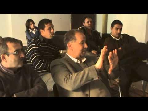 Conférence : « Le commerce de marbre en Algérie antique »