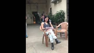 Video Clips Bollywood Movie Actress Full Prank and Comedy Moments
