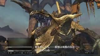 不手際はご愛敬で Dragon's Dogma Online.