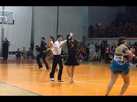 One Dance Salsa U21 2016