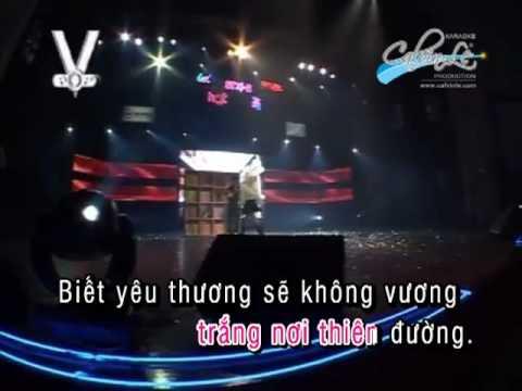 Khổng Tú Quỳnh ft. Tonny Việt - Lạnh (Karaoke)