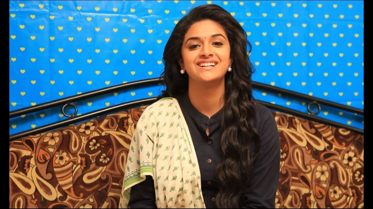 Image result for keerthy suresh in remo