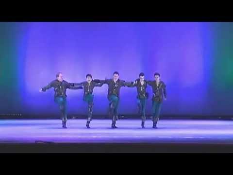 Men In Tights - Dance Etc Wichita Falls TX