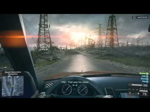 Battlefield 4 - Help Dunn
