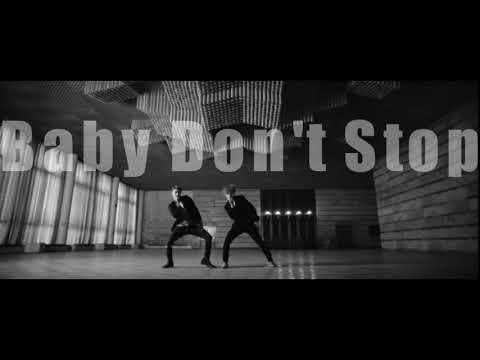 NCT U 'Baby Don't Stop' [3D + BASS BOASTED]