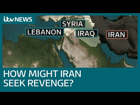 How might Iran