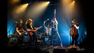 The Young River supports My Nature (Aftermovie) @Hedon Zwolle