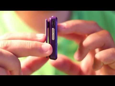 Обзор плеера Sandisk Sansa Clip Zip 4Gb