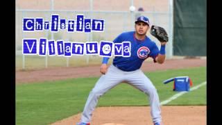 Cubs 2014 Prospects - Villanueva, Vizcaino, Candelario, Hendricks, and Jimenez