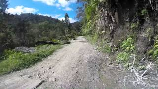 Whangamomona Road Quad Bike Trek/Ride