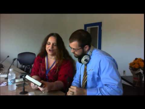Dr. Michael Wood and Lea Caruso - Strive!