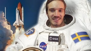 I'M GOING TO SPACE! (Kerbal Space Program) thumbnail