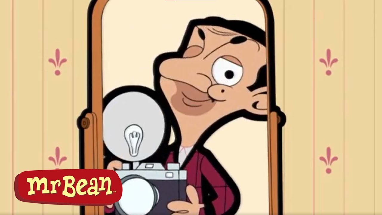 Download PHOTOGRAPHER Bean | Funny Clips | Mr Bean Cartoon Season 1 | Mr Bean Official