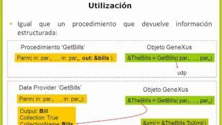 08-utilización De Un Data Provider Y Comparación Con Un Procedimiento