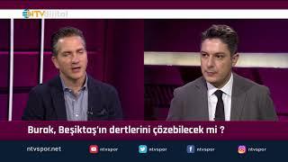 Burak Beşiktaş 39 ın dertlerini çözecek mi Futbol Net 16 Eylül 2019
