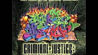 The Temple Of HipHop Kulture - Criminal Justice (From Darkness To Light) - FULL ALBUM