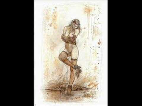 Erotic paintings of luis ricardo falero - 3 part 3