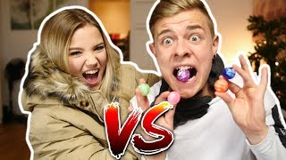 JONAS vs. Julia Beautx !!! 😈