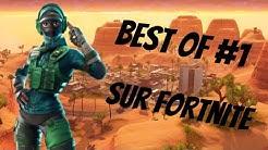 Best Of #1 sur Fortnite