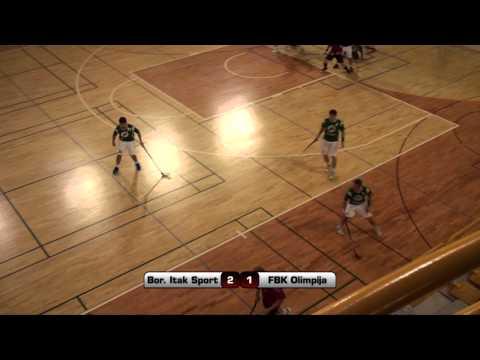 Itak Sport Borovnica – FBK Olimpija Highlights