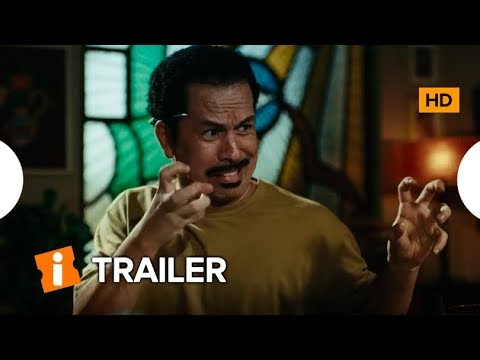 Cine Holliúdy 2 - A Chibata Sideral!   Trailer Oficial