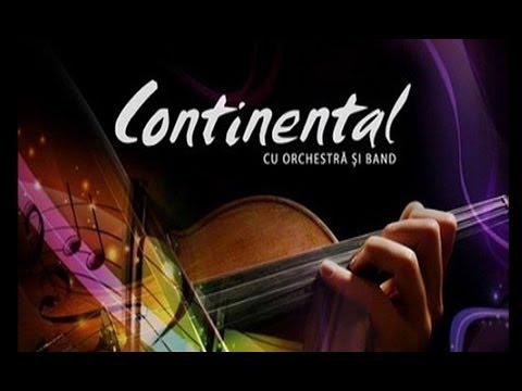 Grupul Continental - reportaj lansare album 2013