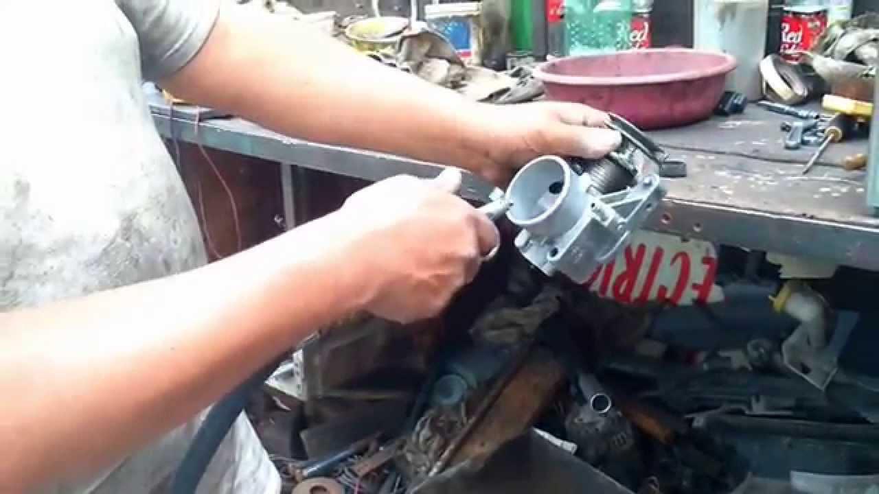 Maxresdefault on 1 5 Tercel Engine