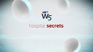 W5: Hospital staff with addictions stealing drugs