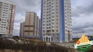 Южное Домодедово, комментарии рабочих 01.10.2015