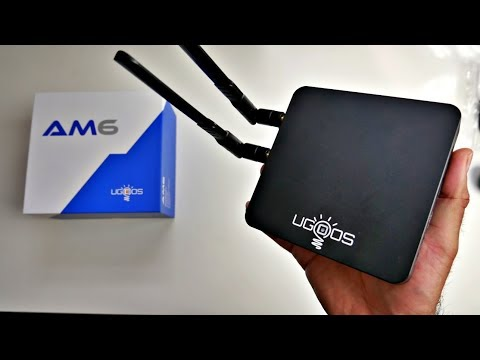 powerful-ugoos-am6-android-9-tv-box---s922x-hexacore---new-features!