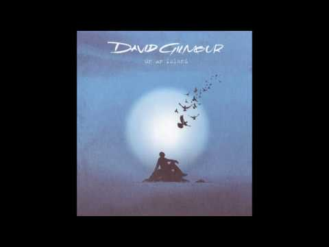 David Gilmour - On An Island 🏝