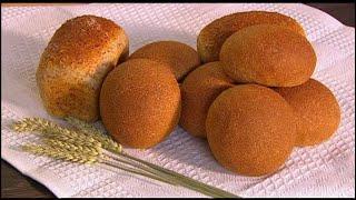 Честный хлеб - Выпуск 16