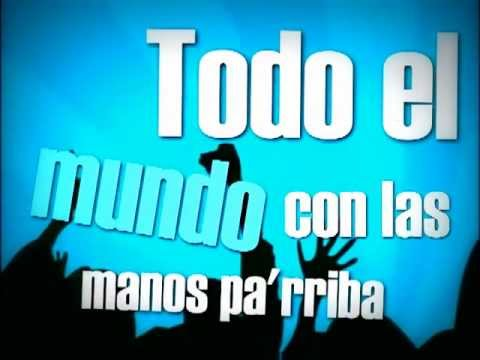 Dc Reto - One World Video Lyrics