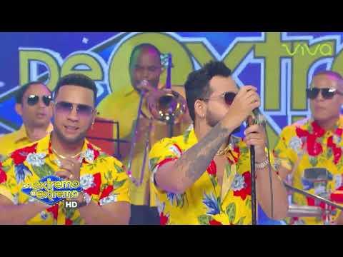 Chiquito Team Band - Ángel (DE EXTREMO A EXTREMO)