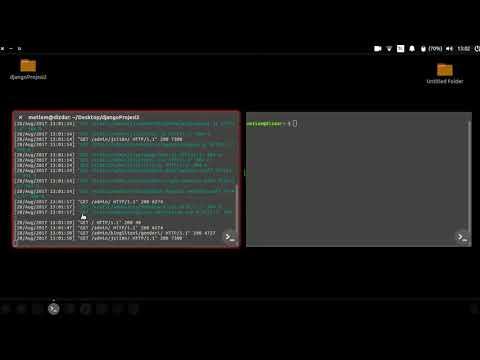 Python-Django 11: Blog oluşturmak 3