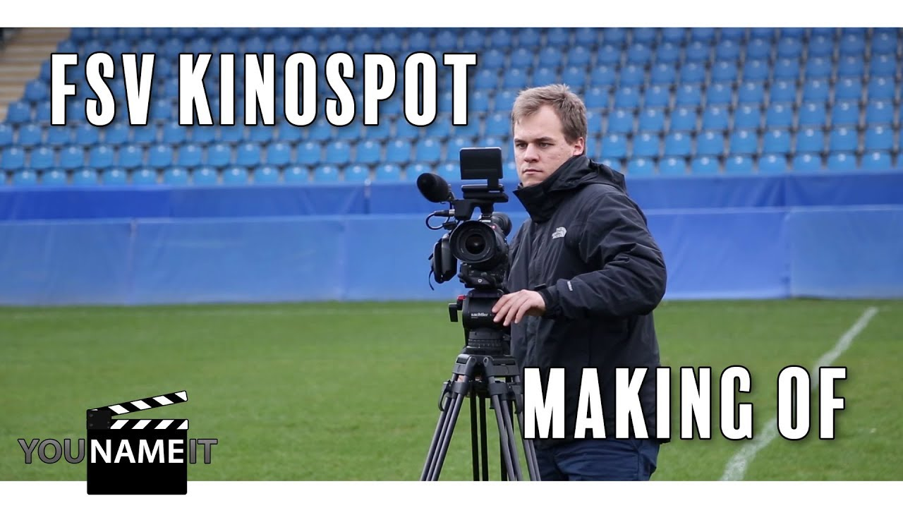 FSV Kinospot // MAKING OF