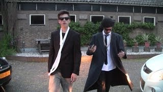 Baixar - Psy Hangover Feat Snoop Dogg M V Clip Cover Meeles Brothers Grátis