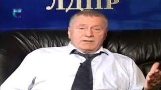 Владимир Жириновский. О целесообразности вступления России в первую Мировую войну