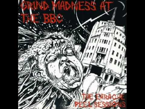 Bolt Thrower   In Battle There Is No Law BBC mp3